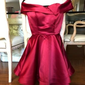 Homecoming/ Prom Cocktail dress